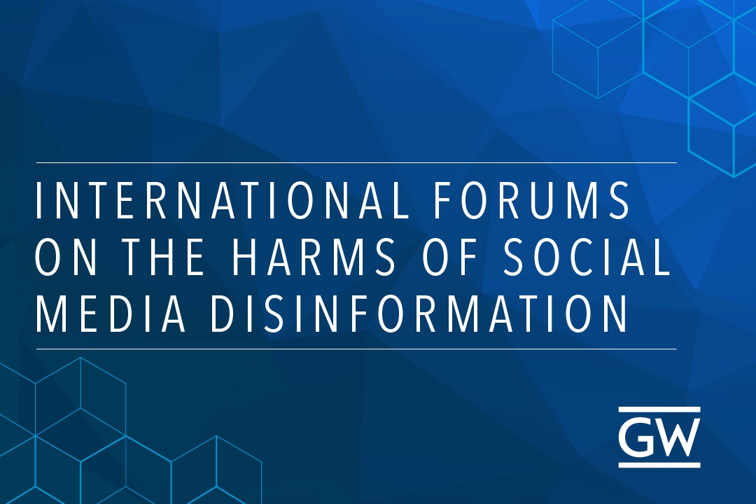 Forum on the Harms of COVID-19 Social Media Disinformation