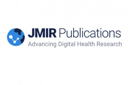 Journal of Medical Internet Research logo