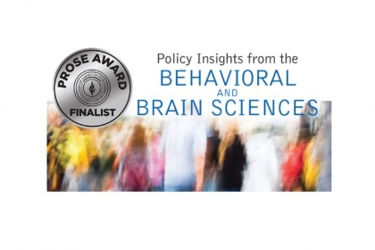 Policy Insights for the Behavioral and Brian Sciences logo
