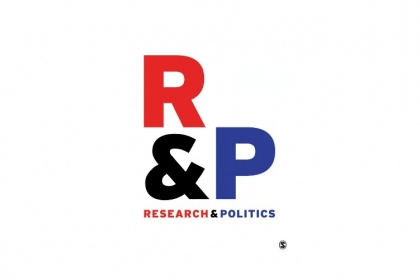 Research and Politics logo