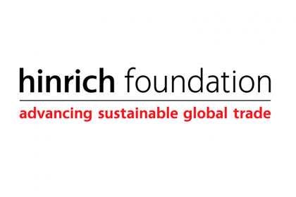 hinrich foundation advancing sustainable global trade